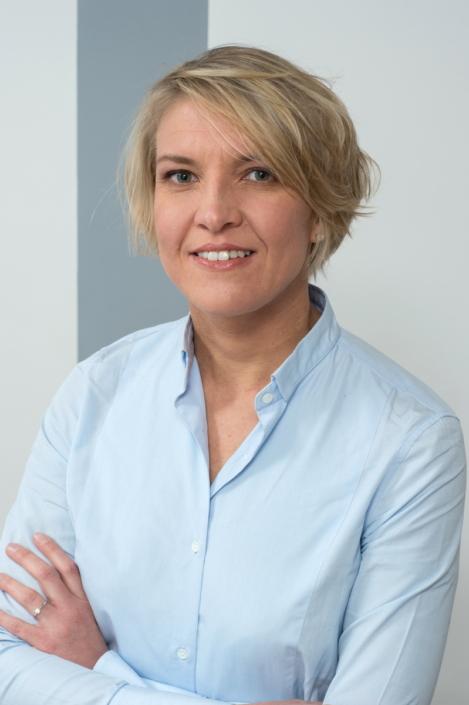 Audrey BUBACKI